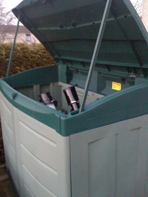 Equipment Photon Junkie
