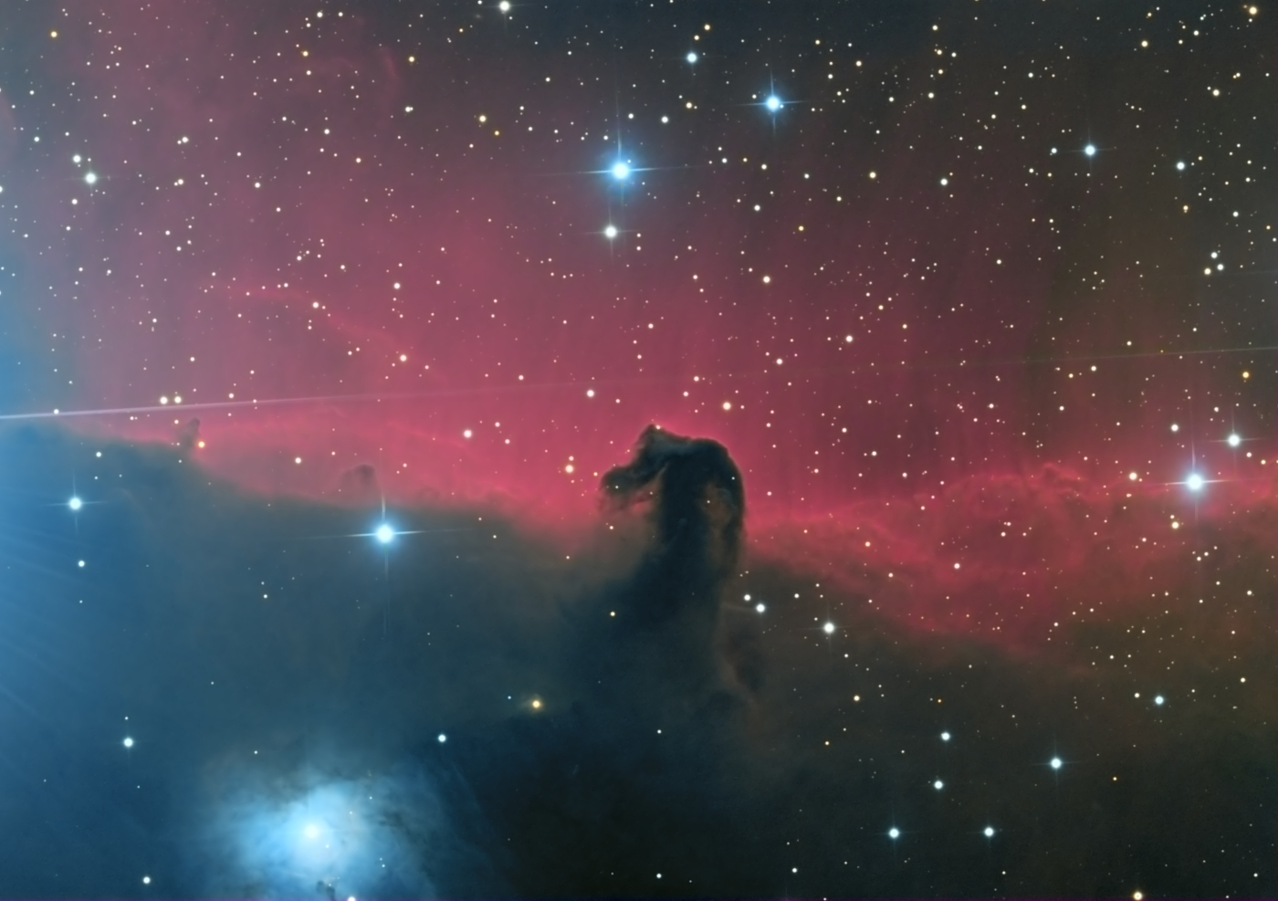 horsehead nebula pictures - HD1809×1282